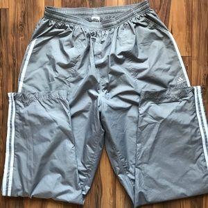 Adidas Mens Athletic Pants
